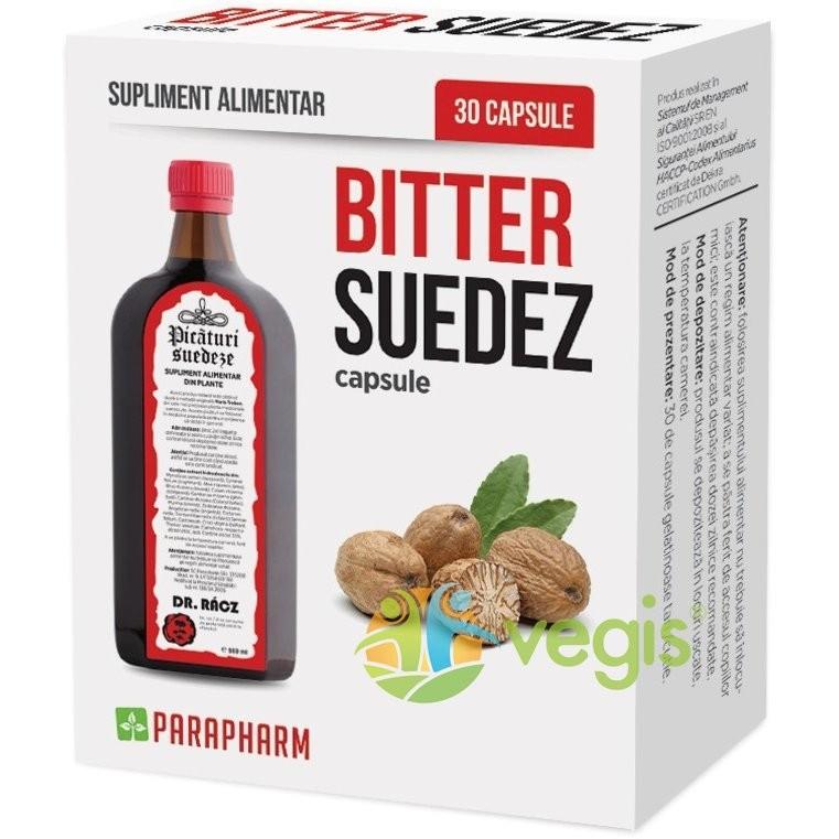 Bitter Suedez 30cps
