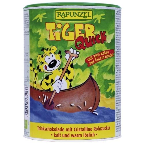Cacao bio Instant TIGER Rapunzel, 400 g