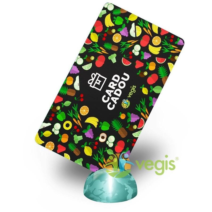 Card Cadou Vegis.ro 150lei