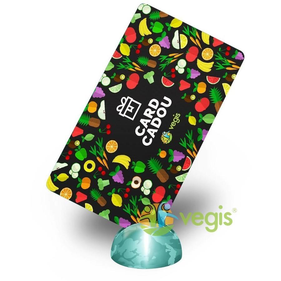Card Cadou Vegis.ro 350lei