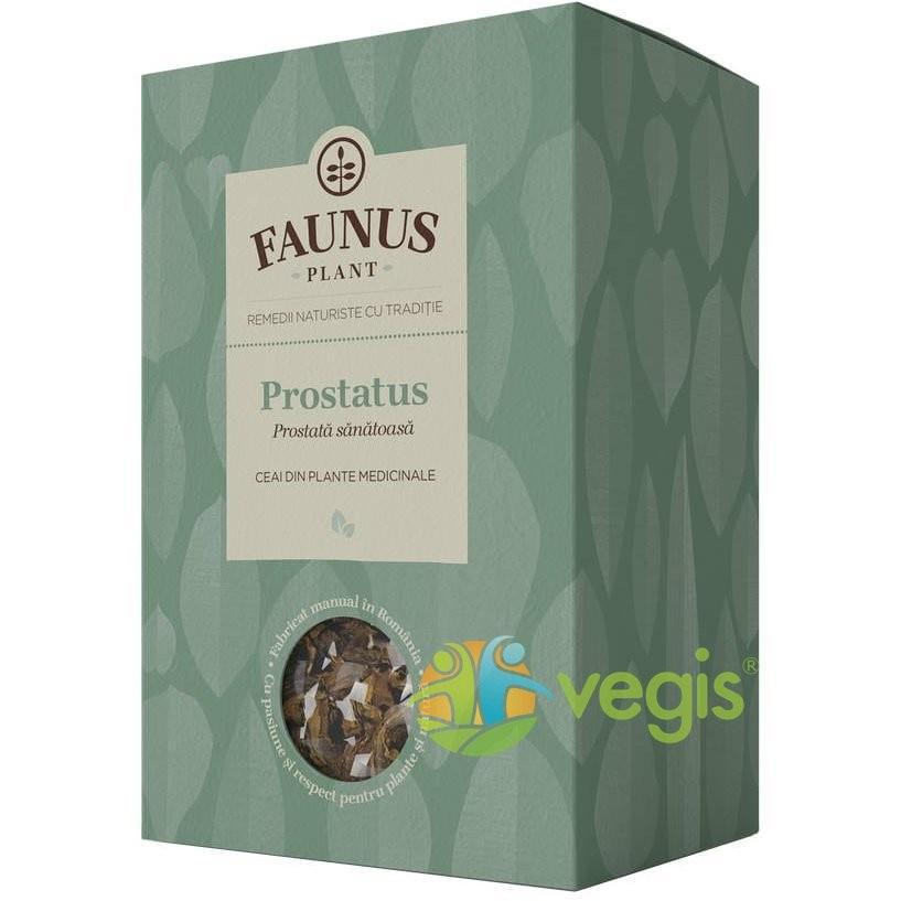 Ceai Prostatus (Prostata Sanatoasa) 90g