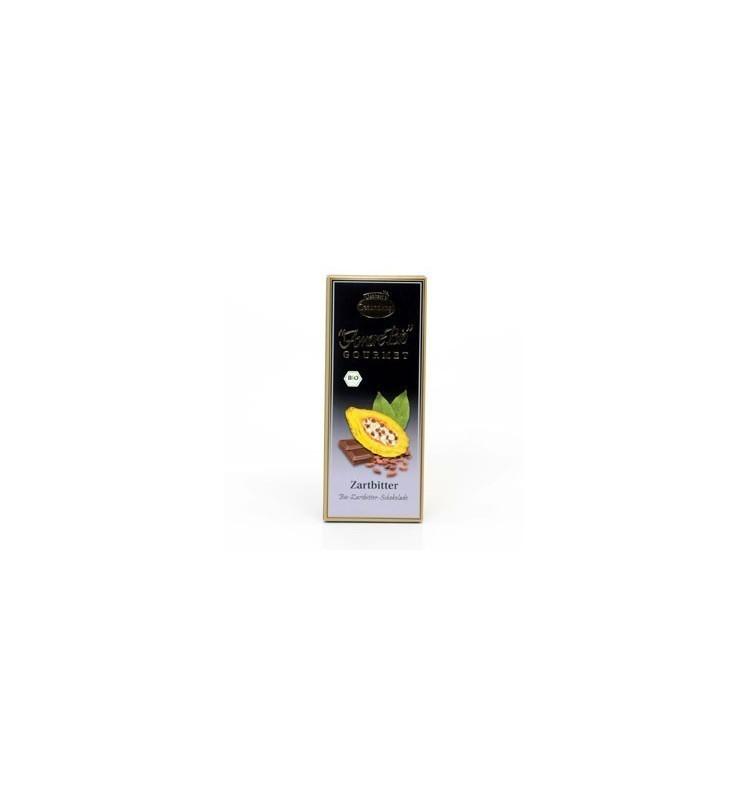 Ciocolata Amaruie 55% cacao Gesundkost Liebhart's Amore - 100 g