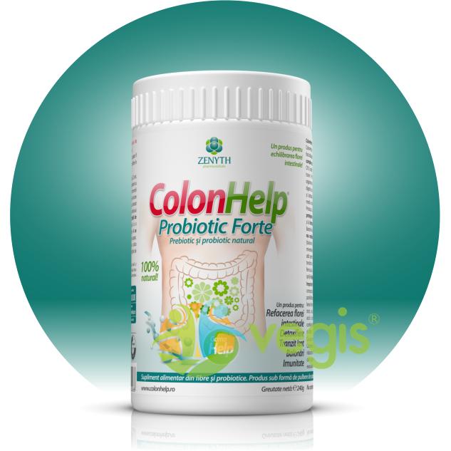 Colon Help Probiotic Forte 240gr