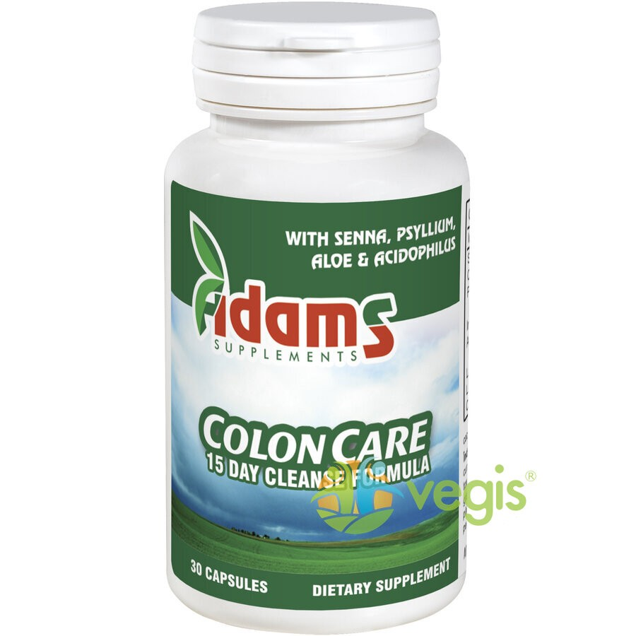 ColonCare (Cleanse) 30cps
