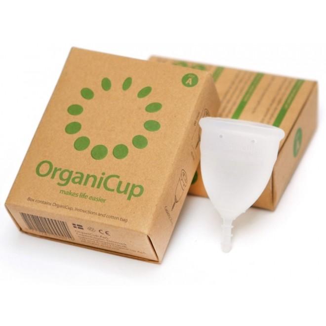 Cupa menstruala, marimea A, OrganiCup
