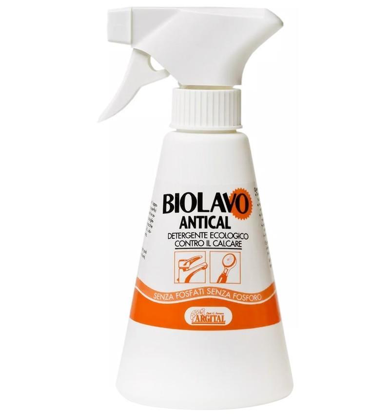 Detergent Detartrant Biolavo, 300 ML Argital