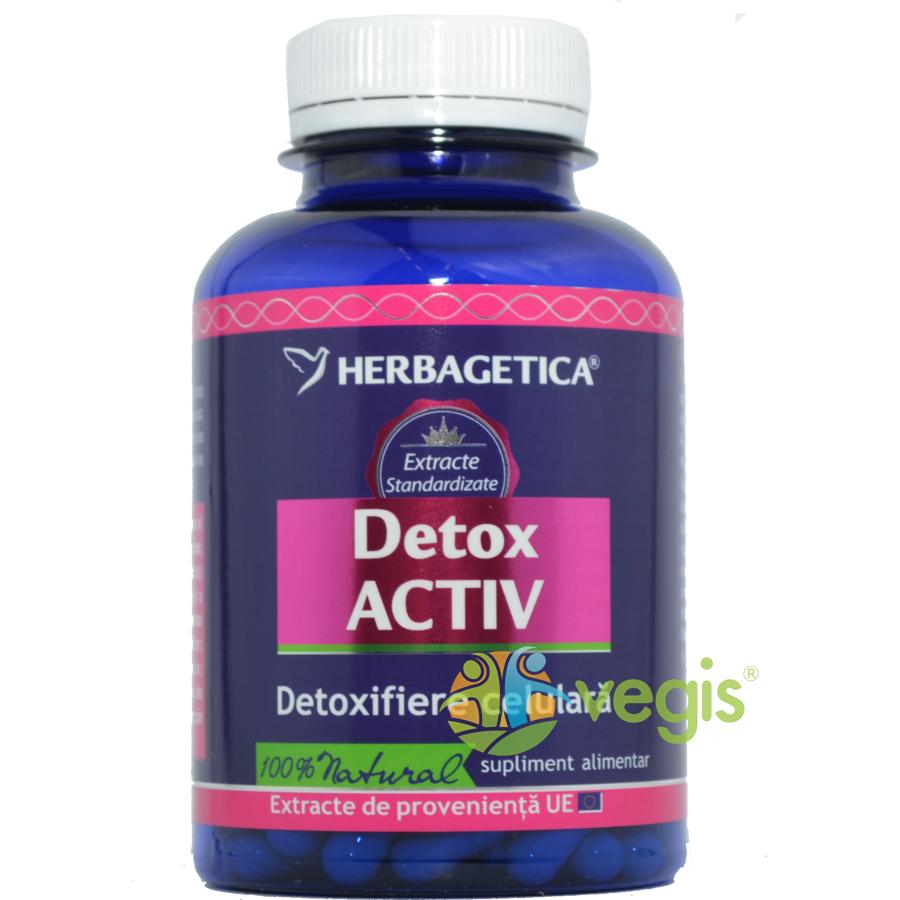 Detox Activ 120Cps