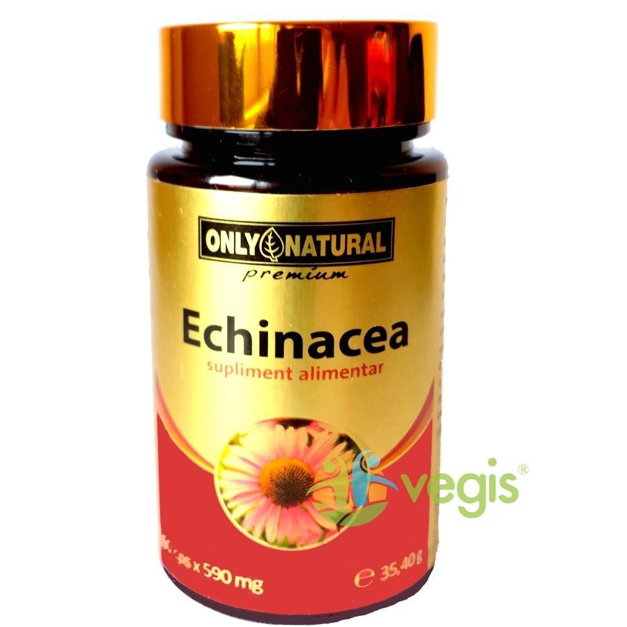 Echinacea 60cps 590mg