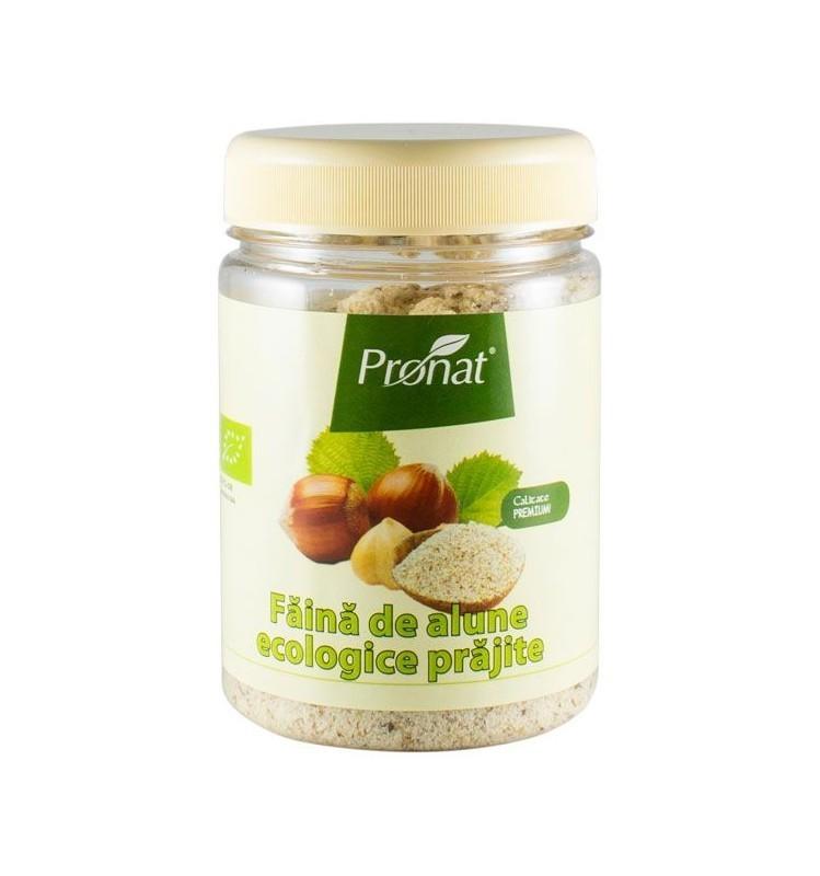 Faina de Alune Prajite Bio Pronat - 100 g