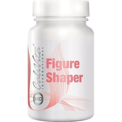 Figure Shaper 60 capsule, Calivita