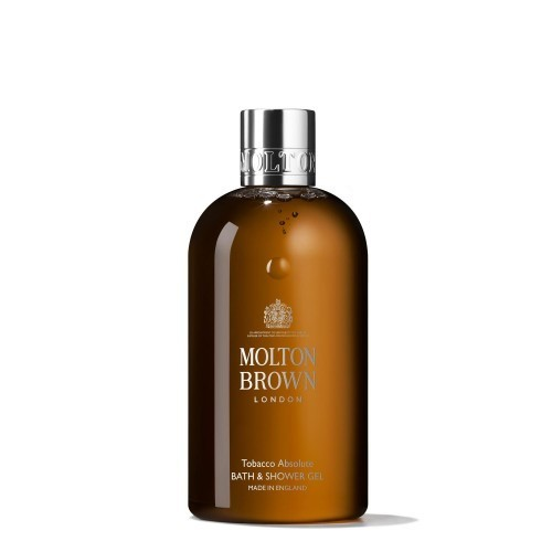 Gel de Dus Molton Brown Tobacco Absolute