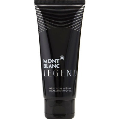 Gel de dus Mont Blanc Legend Man