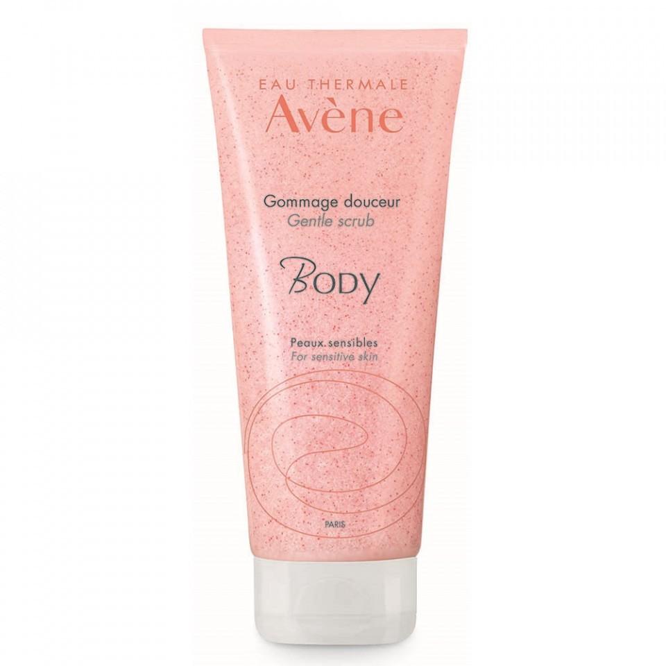 Gomaj delicat pentru piele sensibila, Avene Body