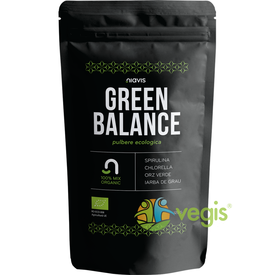 Green Balance - Mix Ecologic/Bio 125g