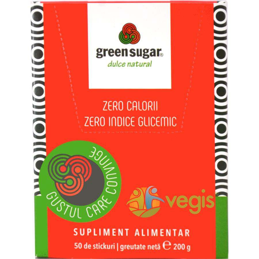 Green Sugar 50buc (Stick-Uri)
