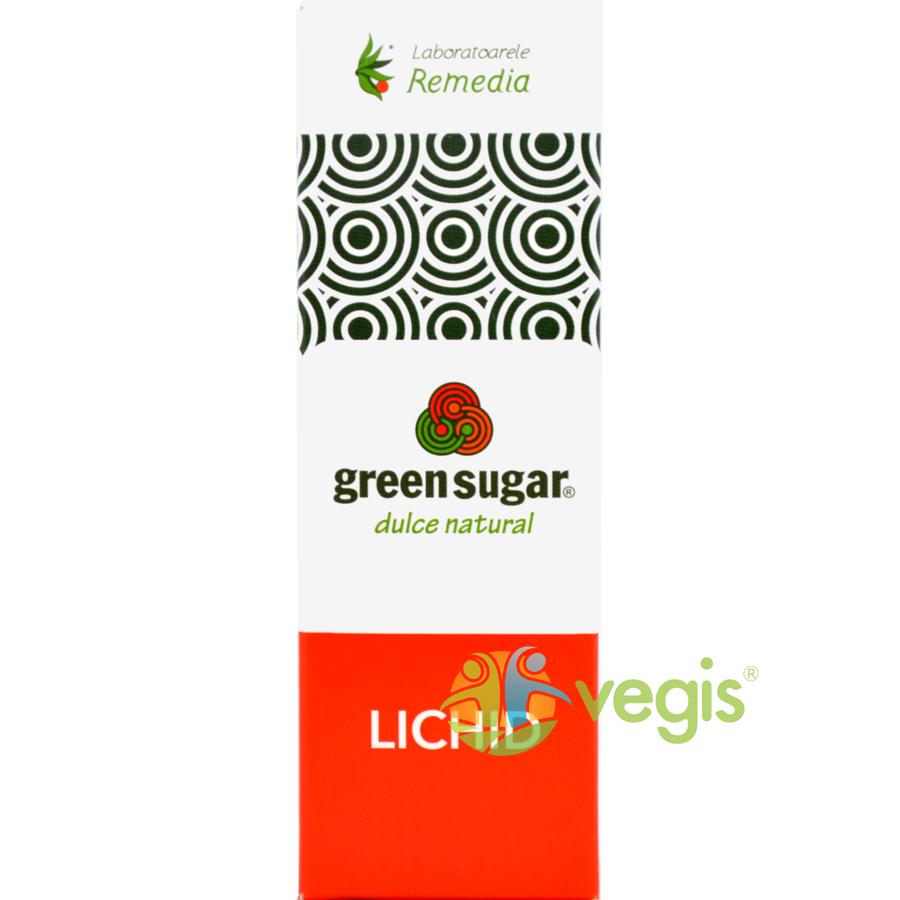 Green Sugar Lichid 50ml