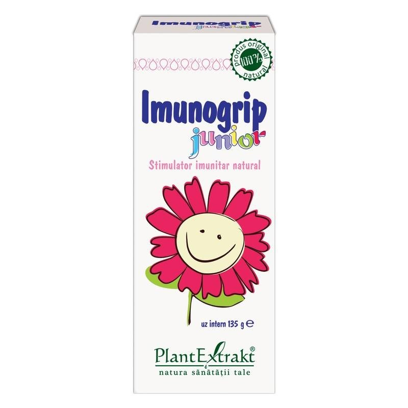 Imunogrip Junior 135 ML