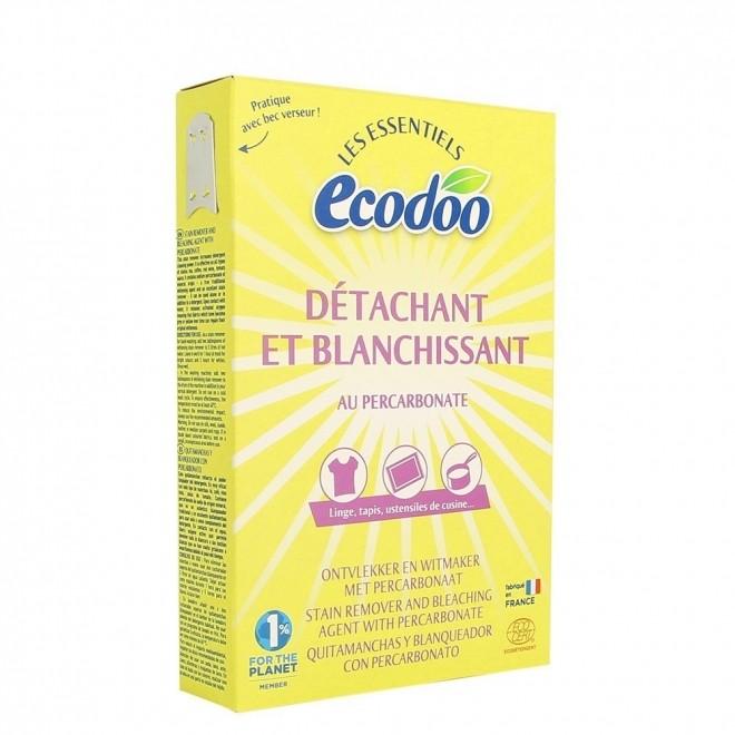 Inalbitor pudra antipete 2 in 1, Ecodoo, 350 g