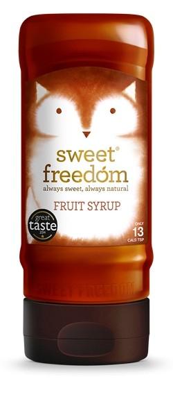 Indulcitor Sweet Freedom - Original, 350 gr