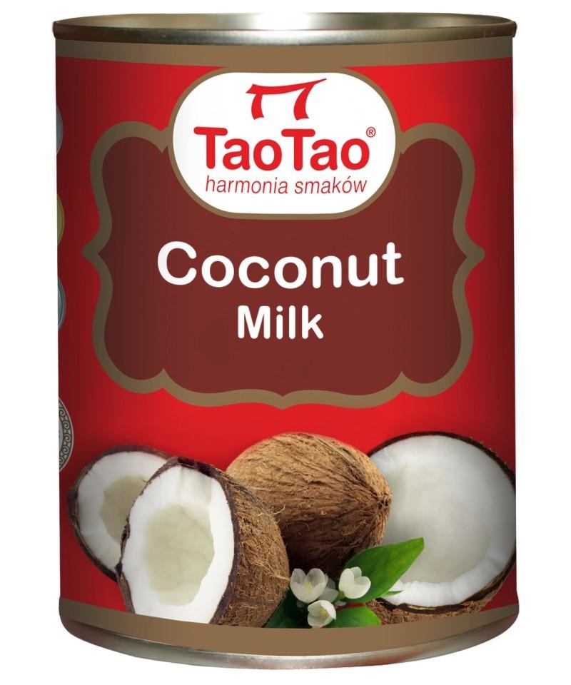 Lapte de Cocos Tao Tao, 400 ML Herbavit