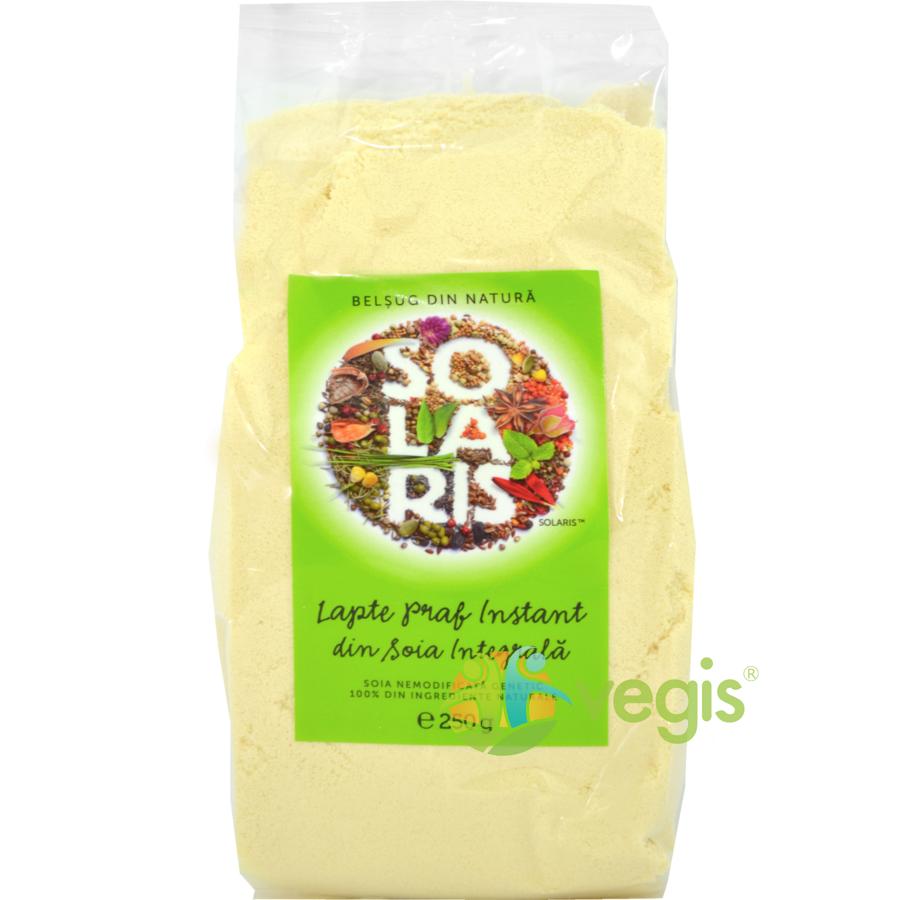 Lapte Praf Instant din Soia Integrala 250g