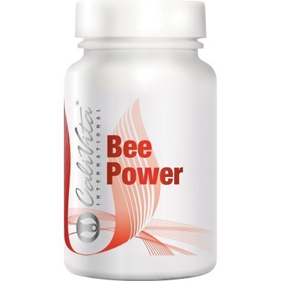 Laptisor de Matca, Bee Power, 50 cps, Calivita