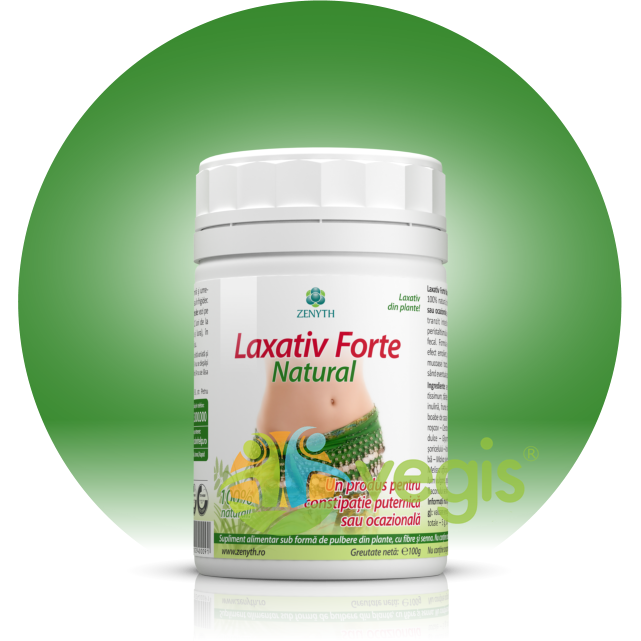 Laxativ Forte Natural 100gr