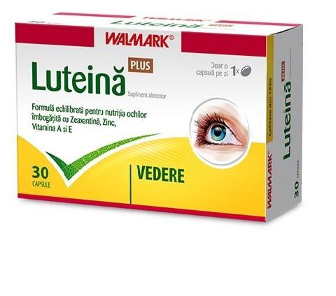 Luteina Plus 20 mg