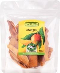 Mango uscat, Rapunzel, 100 g