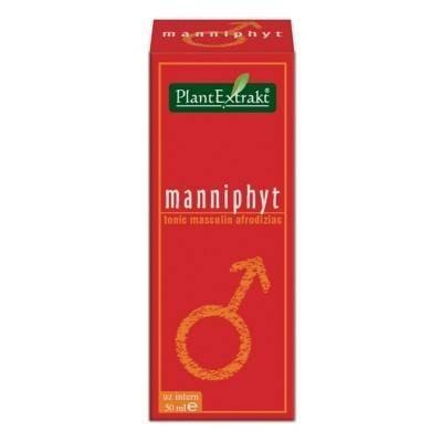 Manniphyt - 50 ML