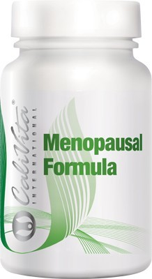 Menopausal Formula 135 capsule, Calivita