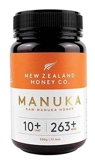 Miere de Manuka MGO 263+ ( UMF 10+ ), 500 g