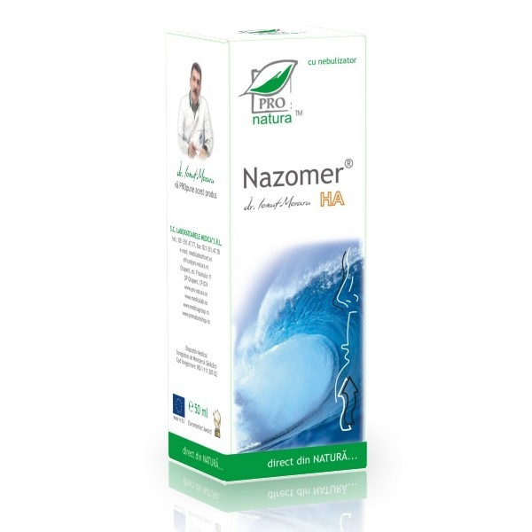 Nazomer HA Spray, 50 ML