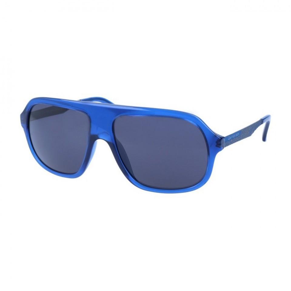Ochelari de soare Calvin Klein Crystal Blue J446S/59/
