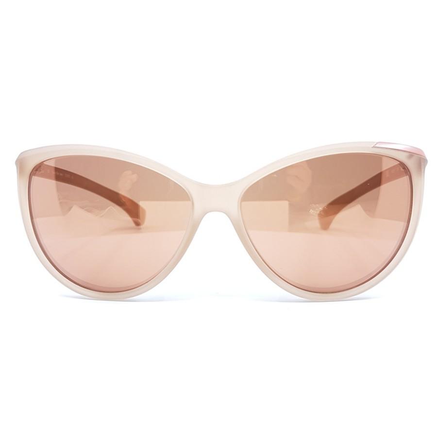 Ochelari de soare Calvin Klein Matte Crem J767S/60
