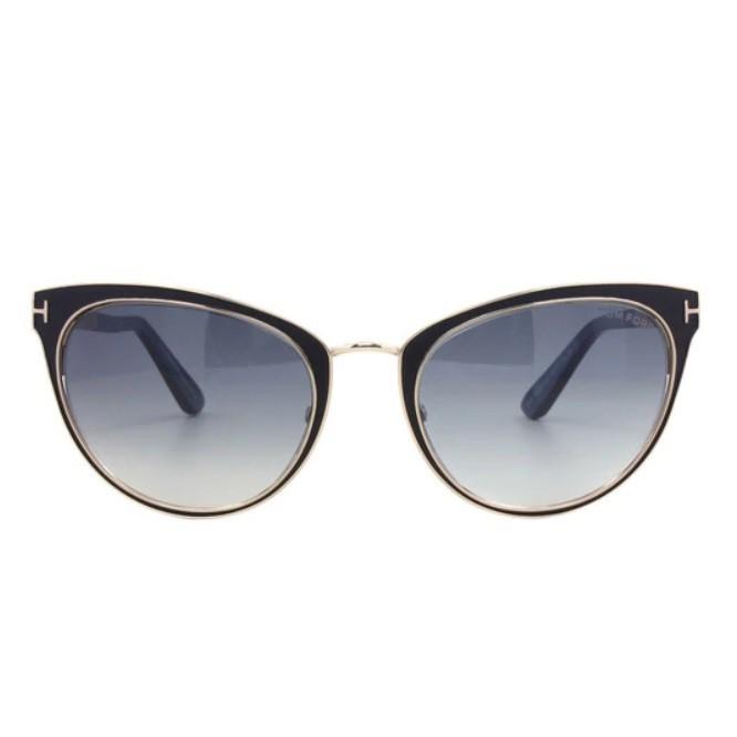 Ochelari de soare Tom Ford SUN FT0373 01B -56 -21 -135