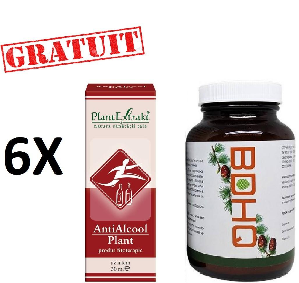 Oferta Antialcool, 30 ML