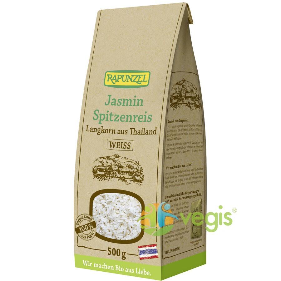 Orez Jasmin Bob Lung Natur Bio/Eco 500g