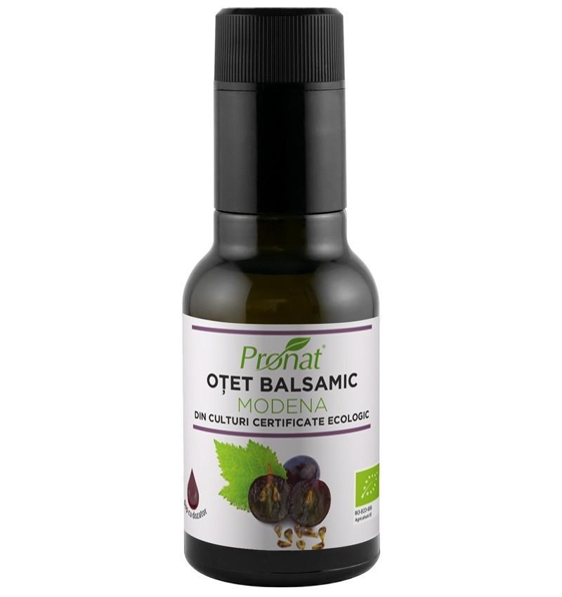 Otet Balsamic Modena Bio Pronat -100 ML