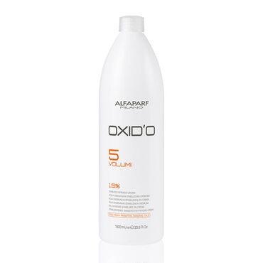 Oxidant Crema 1.5 % Alfaparf Milano Oxid'O 5 Volumi
