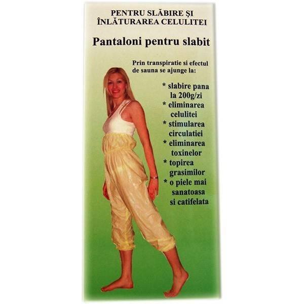 PANTALONI PENTRU SLABIT MARIMEA XL