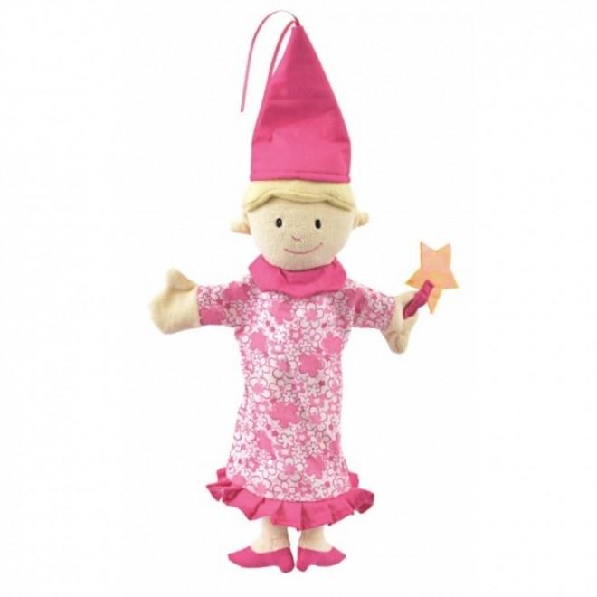 Papusa de mana / Marioneta Zana, Egmont Toys 6luni+