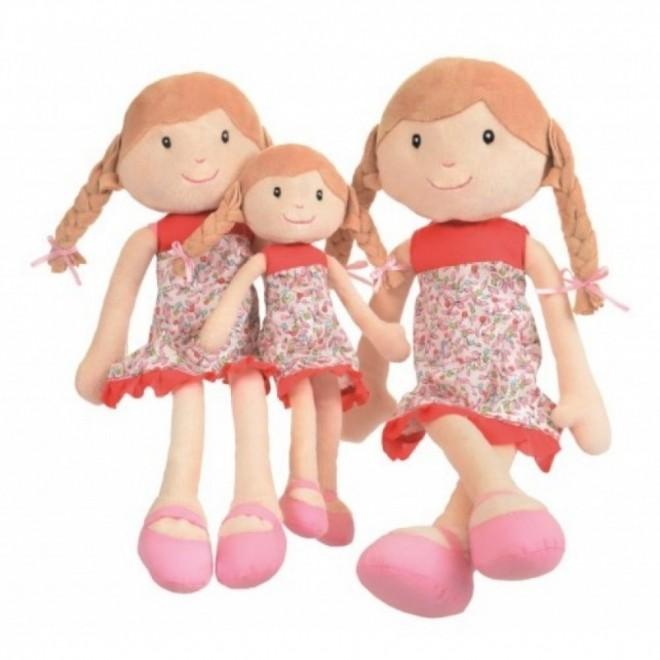 Papusa Olivia mare 45cm, Egmont Toys 3+ani