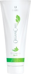 Pasta de Dinti Organica cu Aloe Vera OrganiCare, 75 ML, Calivita