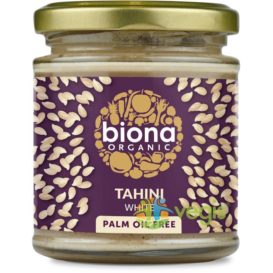 Pasta de Susan Tahini Alb Ecologic/Bio 170g