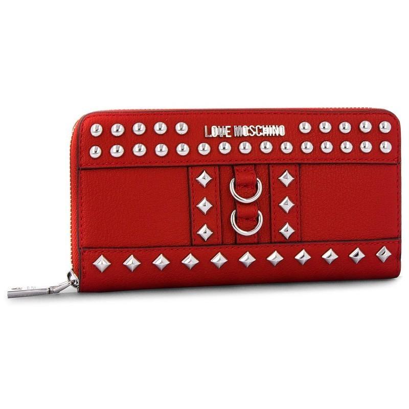 Portofel MOSCHINO Love Moschino JC5595PP06KV0500
