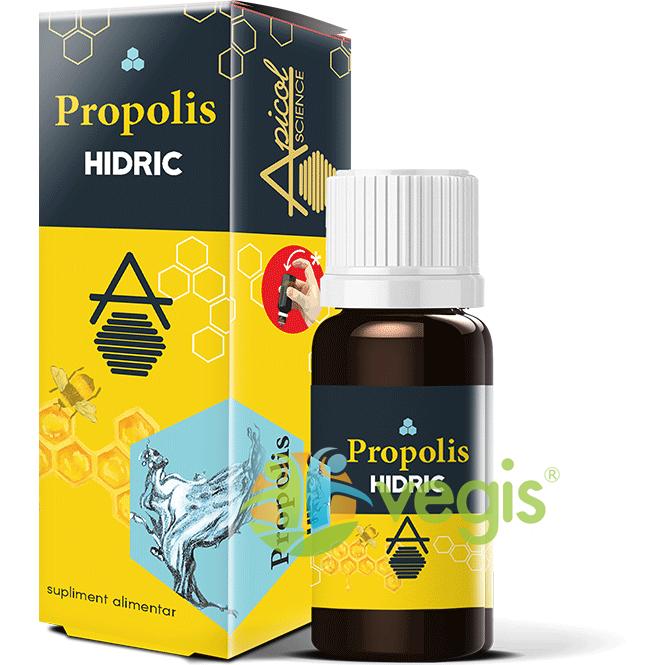 Propolis Hidric 30ml