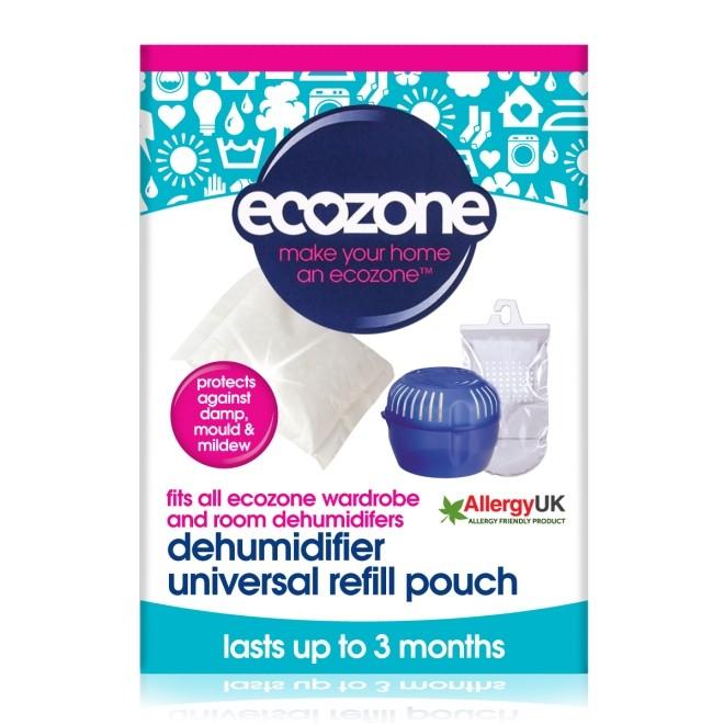 Rezerva pentru dezumidificator, Ecozone, 450 g