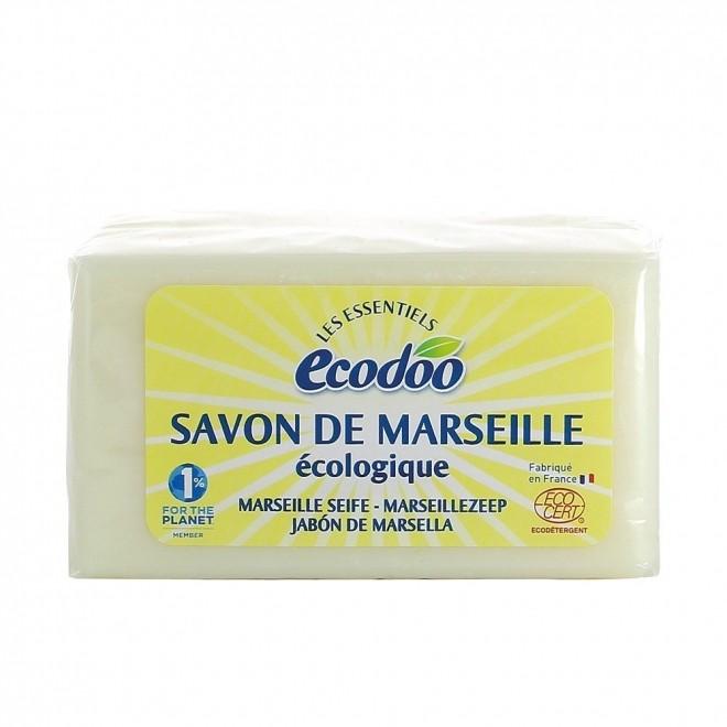 Sapun de Marsilia antipete, Ecodoo, 400 g