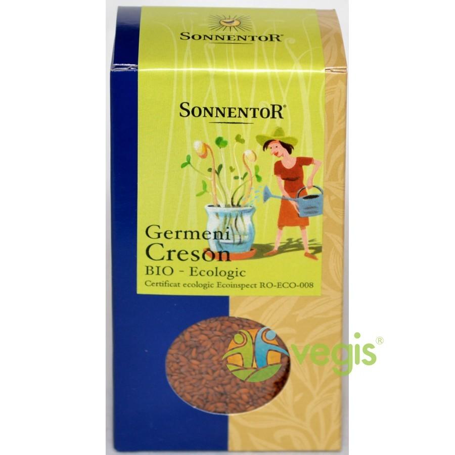 Seminte Creson(Pt. Germinat) Bio 120gr